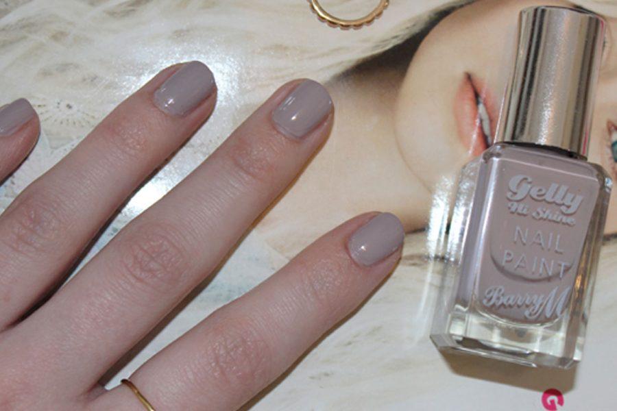 Manicure 101