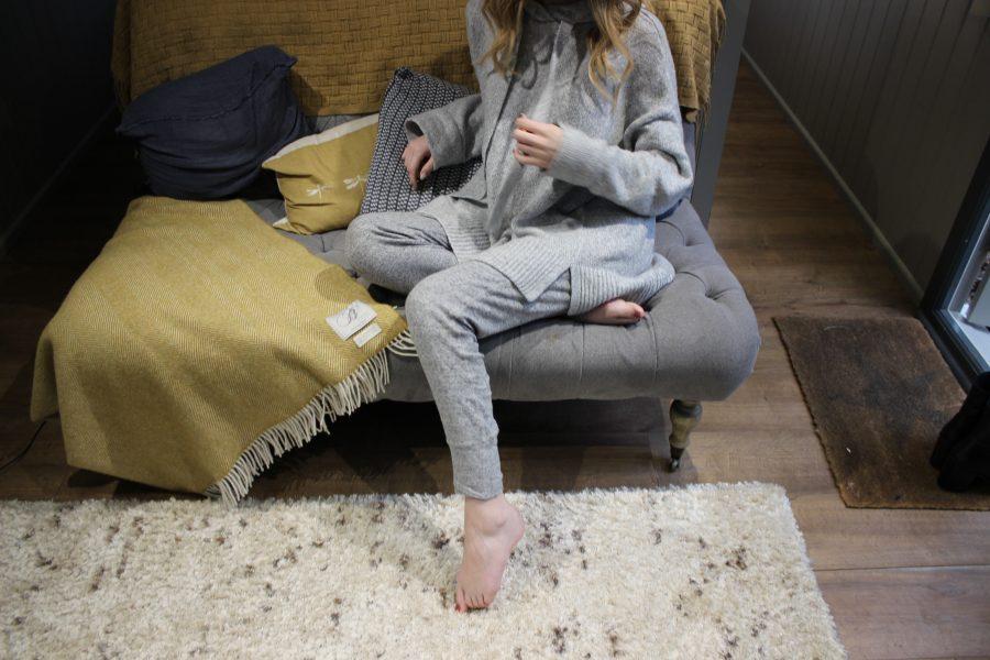 New Loungewear Loves